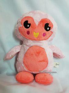 Sweetheart the PenguinDoll