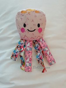 Doll Teether