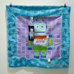 Robot Blanket