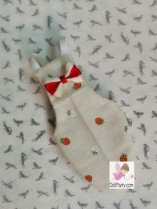 Remiel Cockatiel Bird Diaper Flight Suit
