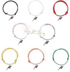 Parrot Charm Bracelets Giveaways