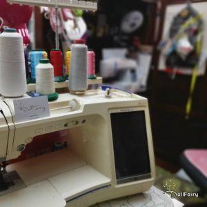 DollFairy Sewing Studio