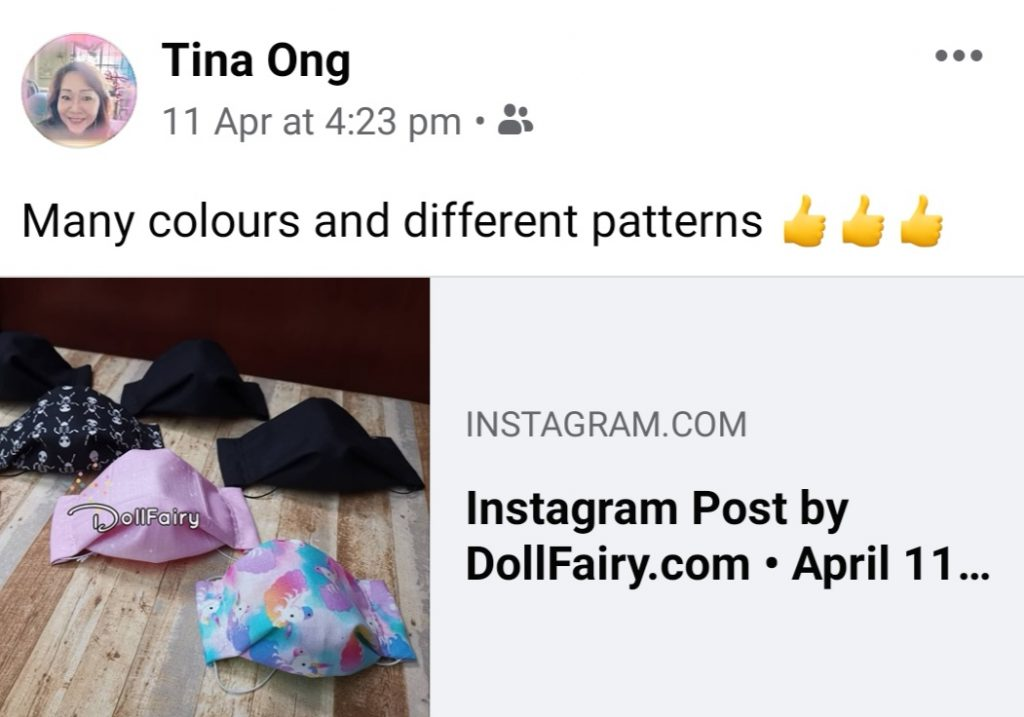 Testimonial From Tina