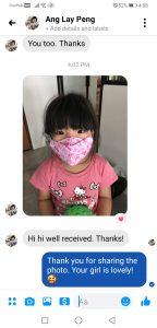 Testimonial From Lay Peng