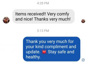 Testimonial From Sharlyn
