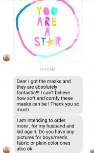 Testimonial From Yeng Lee