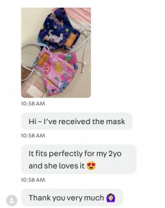 Testimonial From Annabel