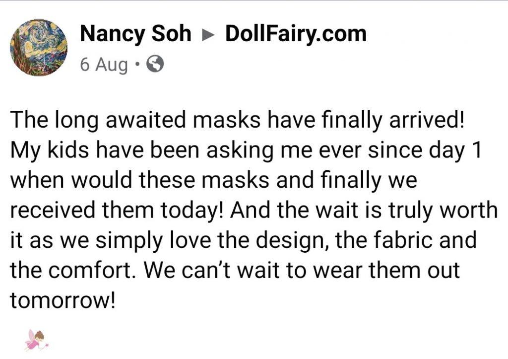 Testimonial From Nancy