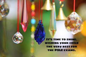 PSLE Exam