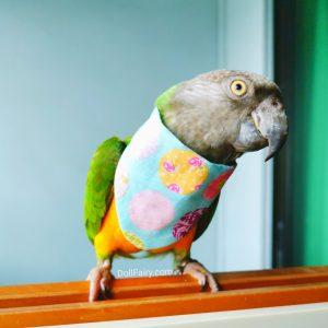 Bird Bandana