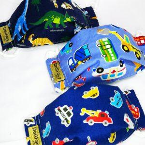 Reusable Masks For Children